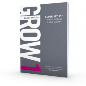 FREE 1st Chapter GROW 1 Super Stylist - How To Improve Salon Productivity