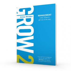 FREE 1st Chapter GROW 2 Management - How To Become A Brilliant Salon Manager