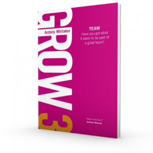 FREE 1st Chapter GROW 3 Team - How To Build A Winning Team