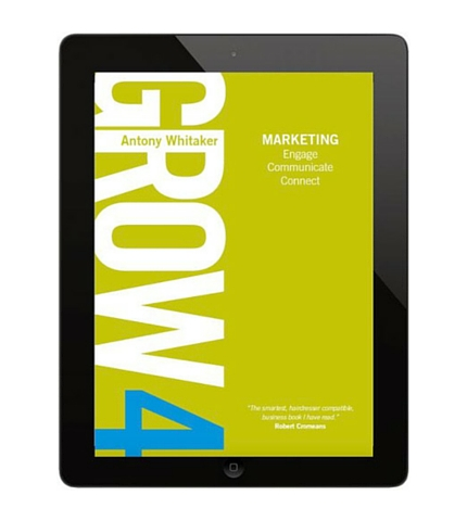 GROW 4 - Marketing e-book